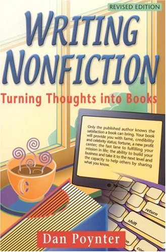 9781568601106: Writing Nonfiction: Turning Thoughts into Books