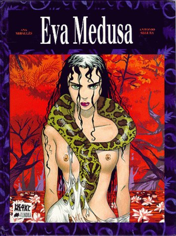 Eva Medusa: Miralles, Ana