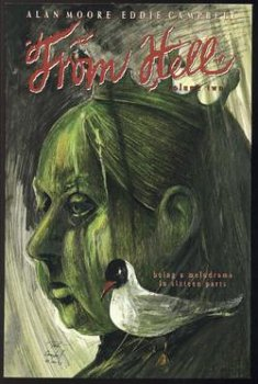 From Hell. Volume 2. by Alan Moore.: Alan Moore