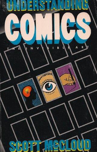 9781568620190: Understanding Comics