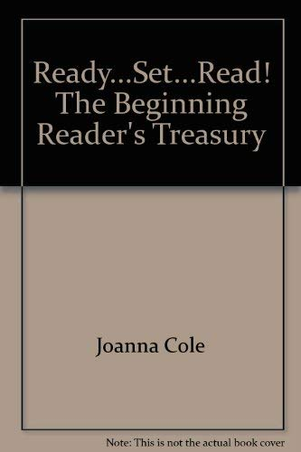 9781568650081: Ready...Set...Read! The Beginning Reader's Treasury