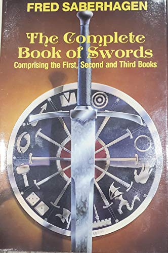9781568650098: The Complete Book of Swords