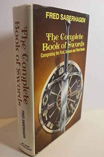The Complete Book of Swords (Omnibus, Volumes: Fred Saberhagen