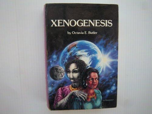 Xenogenesis: Butler,Octavia E.