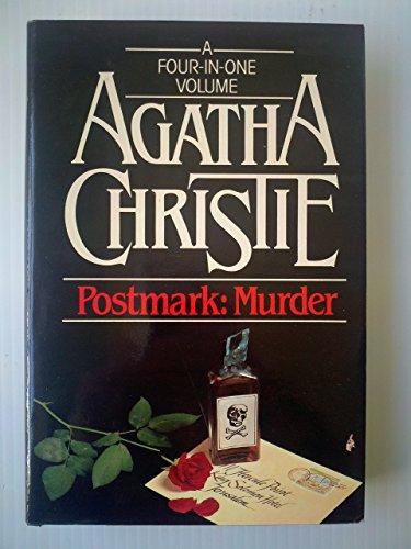 9781568650517: Postmark Murder
