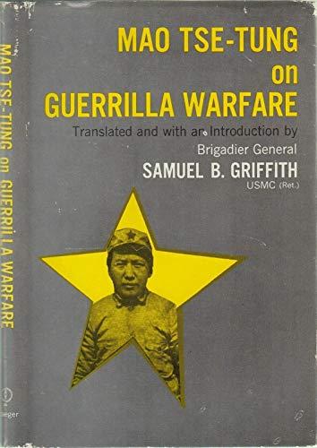 9781568650524: Mao Tse-tung On Guerrilla Warfare by Mao Tse-tung (1961-01-01)