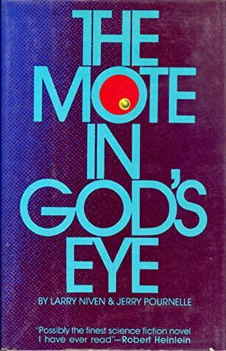 9781568650548: Mote in God's Eye