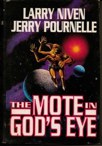 9781568650548: The Mote in God's Eye