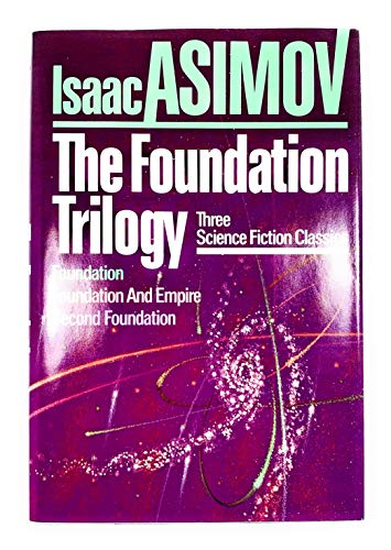 9781568650593: Foundation Trilogy