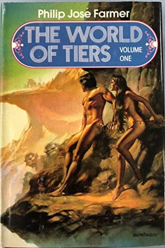 The World of Tiers, Vol. 1: Farmer, Philip Jose