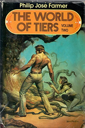 9781568650722: The World of Tiers (Volume Two)