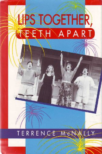 9781568650807: Lips Together, Teeth Apart