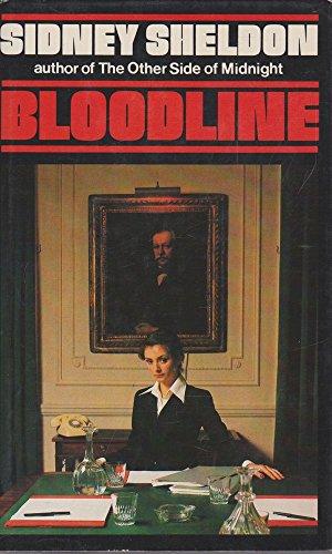9781568650944: Bloodline