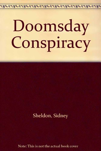 9781568650951: Doomsday Conspiracy