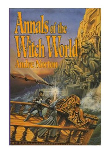 9781568651064: Annals of the Witch World
