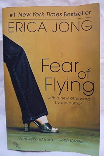 Fear Of Flying: Erica Jong