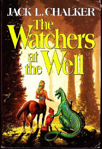 9781568651231: Watchers At The Well