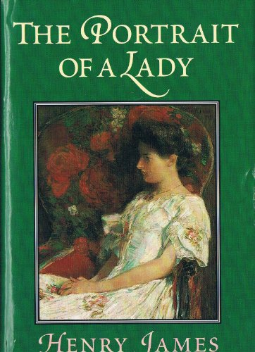 9781568651255: The Portrait of a Lady