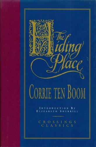 9781568651293: The Hiding Place