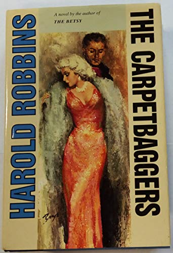 9781568651309: The Carpetbaggers