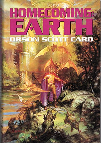 Homecoming: Earth: Card, Orson Scott