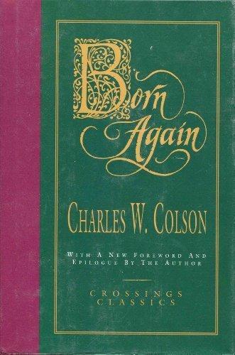 9781568651514: Born Again