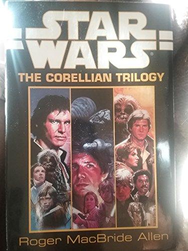 The Corellian Trilogy Boxed Set : Ambush: Roger MacBride Allen