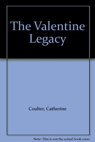 9781568651620: The Valentine Legacy