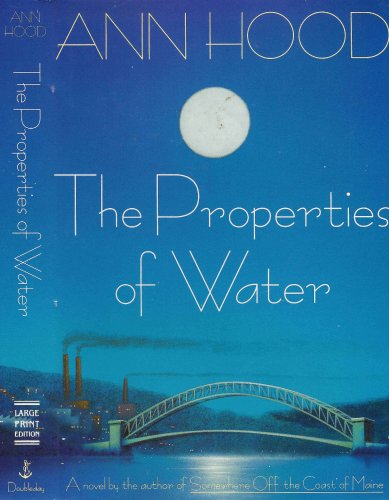 9781568651705: The Properties of Water