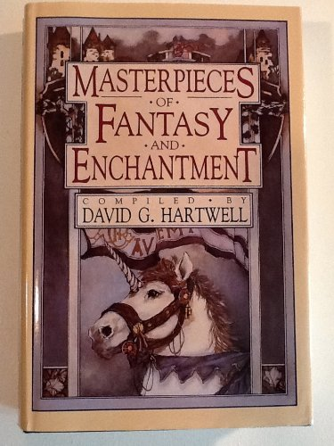 9781568651743: Masterpieces of Fantasy and Enchantment