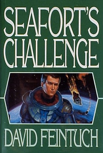 Seafort's Challenge: Prisoner's Hope & Fisherman's Hope (1568651899) by Feintuch, David