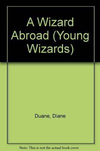 9781568651910: A Wizard Abroad