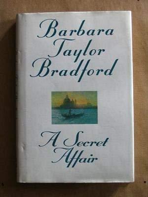 9781568652436: Secret Affair [Gebundene Ausgabe] by Bradford, Barbara Ta