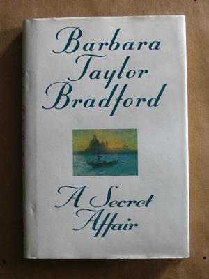 9781568652436: Secret Affair