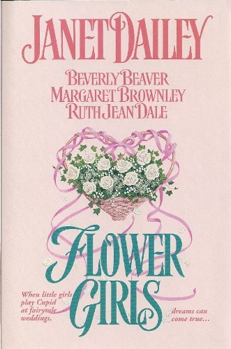 9781568652498: Flower Girls