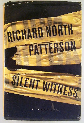 9781568652672: Silent Witness: A Novel
