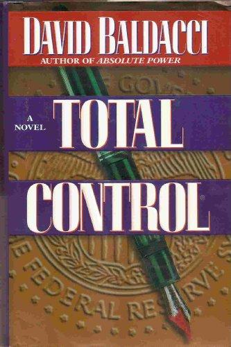 9781568652702: Total Control