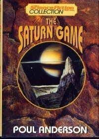 The Saturn Game: Anderson, Poul