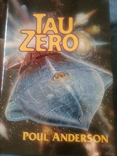 9781568652788: Tau Zero