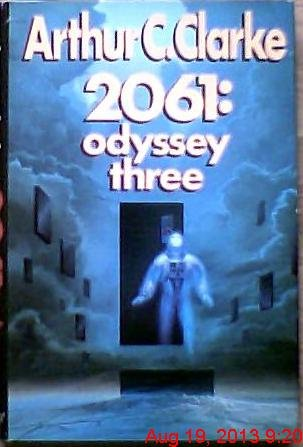 9781568653082: 2061, odyssey three