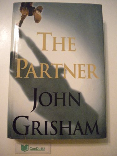 The Partner (Large Print): John Grisham