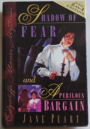9781568653327: 2-in-1 Edition: Shadow of Fear and a Perilous Bargain