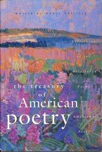 9781568653679: The Treasury of American Poetry