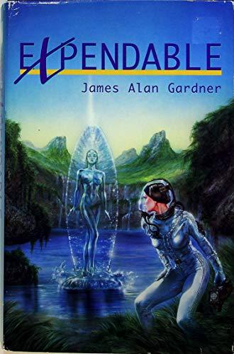 Expendable: Gardner, James Alan