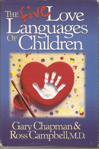 9781568653822: Five Love Languages of Children
