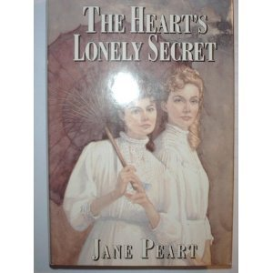 9781568653846: The Heart's Lonely Secret (Orphan Train West, Book 1)