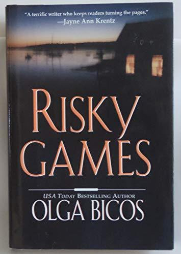 9781568653860: Risky Games