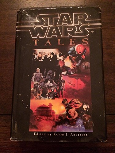 Star Wars Tales (Omnibus): Tales from the Mos Eisley Cantina, Tales of the Bounty Hunters and Tales...