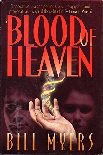 9781568654034: Blood of Heaven (Blood of Heaven Trilogy #1)