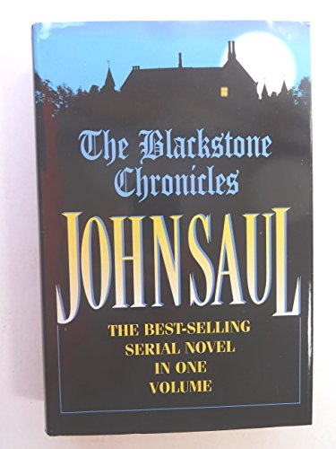 9781568654072: The Blackstone Chronicles